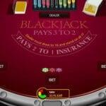 Blackjack Smartsoft Gaming
