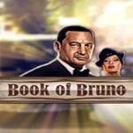 Book of Bruno machine à sous fazi