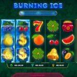 burning ice slot smartsoft gaming