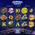 Machine à sous Casino Slot