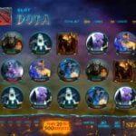 Dota Slot SmartSoft Gaming