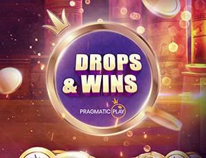 Drops & Wins de Pragmatic Play promotion