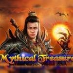 mythical treasure slot egt