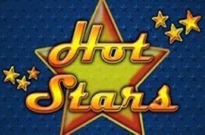 hot stars slot fazi