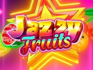 Jazzy Fruits machine à sous Fazi