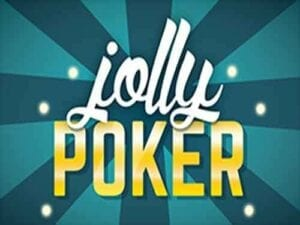 Jolly Poker fazi