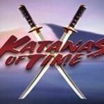 katanas of time slot fazi