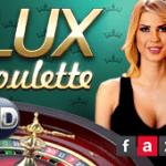 Lux Roulette jeux de casino Fazi