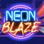 Revolver Gaming Neon Blaze