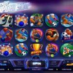 sport slot smartsoft gaming