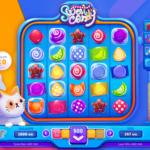 sweet candy machine à sous smartsoft gaming