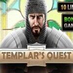 Templar's Quest machine à sous