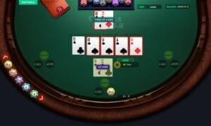 Texas HoldEm SmartSoft Gaming