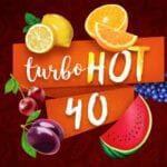 Turbo Hot 40 machine à sous