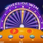 Wheel of Win SmartSoft Gaming