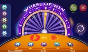 Wheel of Win SmartSoft Gaming