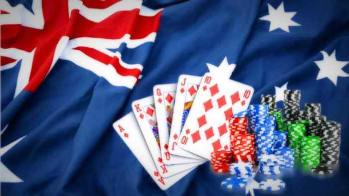 jeux d'argent en ligne australie