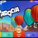 Cappadocia SmartSoft Gaming