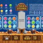 gem stones slot smartsoft gaming