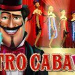 retro cabaret slot egt