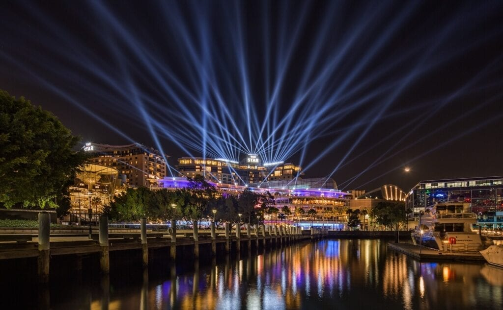 casino Sydney the star