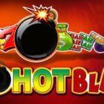 20 Hot Blast machine à sous