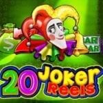 20 Joker Reels EGT Interactive