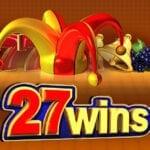 27 Wins EGT Interactive Slot
