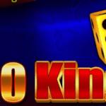 40 king slot egt