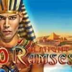 40 almighty ramses II slot EGT