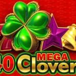 40 Mega Clover Slot EGT Interactive