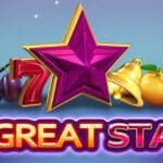 5 great Star slot EGT Interactive