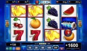 81 wins slot EGT Interactive