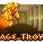 Age of Troy Slot EGT Interactive