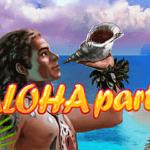 Aloha Party Slot EGT Interactive