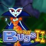 Slot Crazy Bugs II EGT
