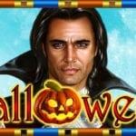 Halloween Egypte Quest EGT Interactive Slot