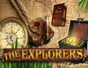 the explorers slot egt