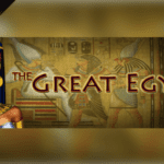 Slot EGT Interactive The Great Egypt