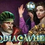 Zodiac Wheel slot EGT Interactive