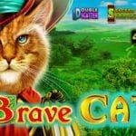 Brave Cat machine à sous EGT Interactive