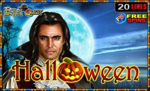 egt Halloween Egypt Quest