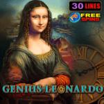 Genius of Leonardo EGT Interactive