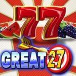 great 27 slot egt