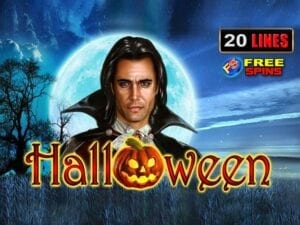 halloween slot egt