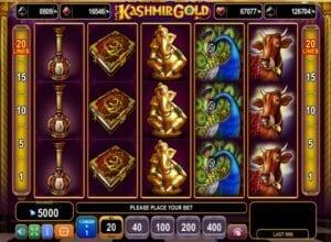 jouer a kashmir gold slot egt