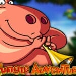 jungle adventure slot egt