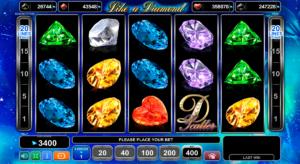 like a diamond slot egt