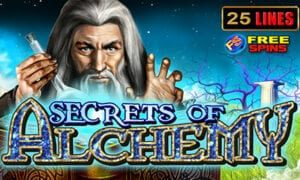 secrets of alchemist slot egt