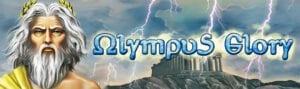olympus glory slot egt